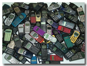 used-cell-phones-for-recycling