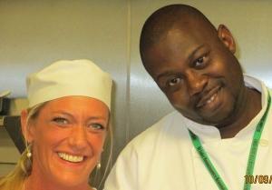 GP Kitchen Staff